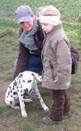 Hundeerziehung - Hundeschule Saalfeld