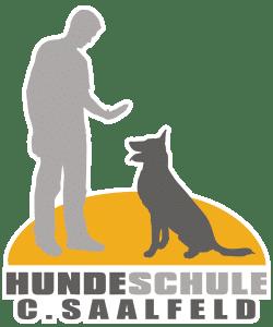 Hundeschule Saalfeld Logo